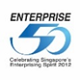 2012 Enterprise 50 Winner